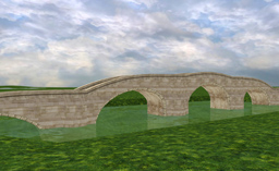 12th Century Bridge